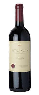 Araujo Estate Altagracia Proprietary Red Napa Valley 2012 750ml