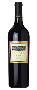 David Arthur Old Vine Cabernet Sauvignon Napa Valley 2012 750ml