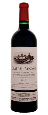 Ausone 1997 750ml