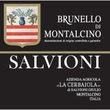 Salvioni Brunello di Montalcino La Cerbaiola 1998 750ml