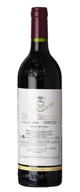 Vega Sicilia Unico Ribera del Duero 1994 750ml