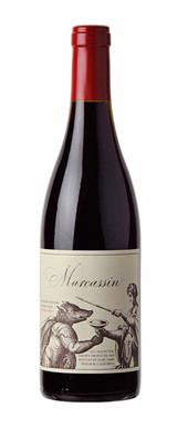 Marcassin Pinot Noir Marcassin Vineyard 2006 750ml