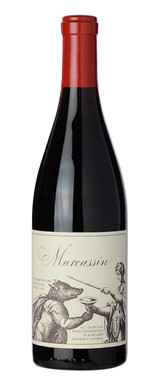 Marcassin Pinot Noir Marcassin Vineyard 1997 750ml