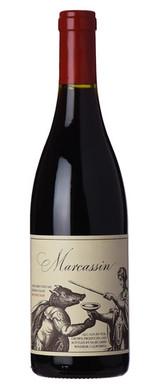Marcassin Pinot Noir Marcassin Vineyard 2002 750ml