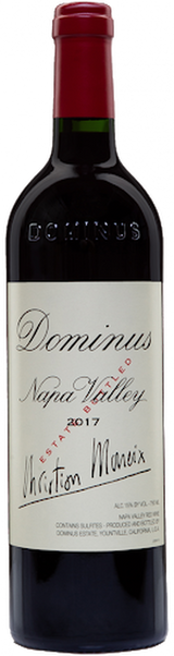 Dominus Estate Napa Valley 2017 3000ml