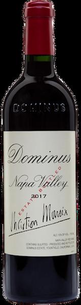 Dominus Estate Napa Valley 2017 3000ml