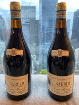Bartolo Mascarello Barolo 1971 1880ml