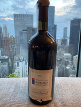Bartolo Mascarello Barolo 1990 1500ml (Cut Capsule)