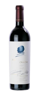 Opus One Napa Valley 2015 6000ml