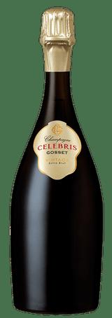 Gosset Celebris Champagne Extra Brut 2004 750ml