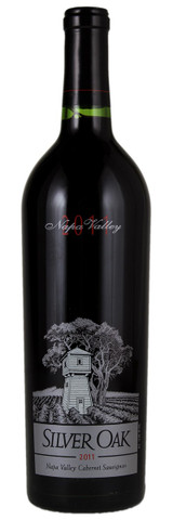 Silver Oak Cabernet Sauvignon Napa Valley 2011 6000ml in OWC