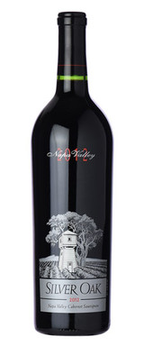 Silver Oak Cabernet Sauvignon Napa Valley 2012 6000ml in OWC