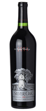 Silver Oak Cabernet Sauvignon Napa Valley 2014 6000ml in OWC