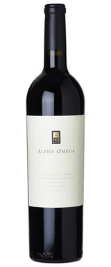 Alpha Omega Cabernet Sauvignon Beckstoffer Georges III Vineyard 2012 1500ml