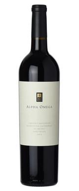 Alpha Omega Cabernet Sauvignon Beckstoffer Las Piedras Vineyard 2013 750ml