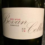 Bevan EE Red Wine Oakville 2010 750ml