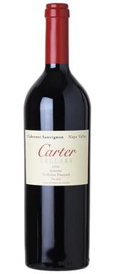 Carter The O.G. Cabernet Sauvignon Beckstoffer To Kalon Vineyard 2012 750ml