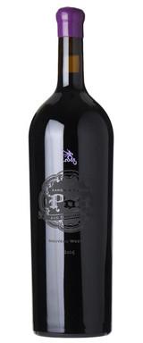 Pott Le Nouveau Western Cabernet Sauvignon Star Vineyard 2014 1500ml