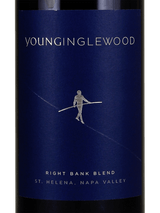 Young Inglewood Right Bank Blend St. Helena 2014 750ml