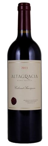 Araujo Altagracia Proprietary Red Napa Valley 2013 1500ml