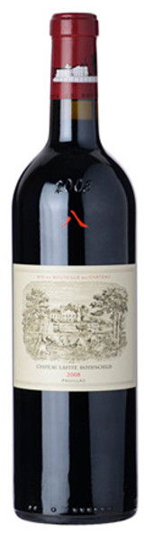 Lafite Rothschild 2008 750ml