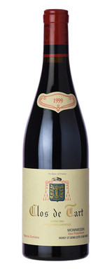 Clos de Tart Grand Cru Monopole 1999 750ml