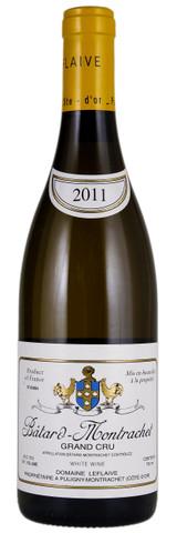 Domaine Leflaive Batard-Montrachet Grand Cru 2011 750ml