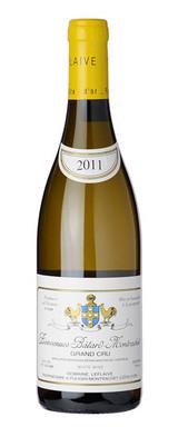 Domaine Leflaive Bienvenues-Batard-Montrachet Grand Cru 2011 750ml
