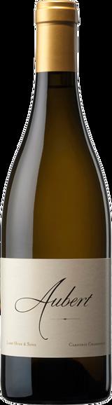 Aubert Chardonnay Larry Hyde & Sons Vineyard 2018 750ml
