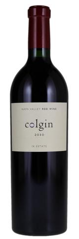 Colgin Cellars IX Estate Proprietary Red 2010 750ml