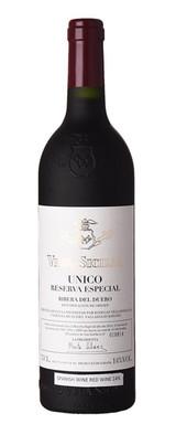 Vega Sicilia Unico Ribera del Duero 1995 750ml