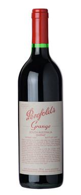 Penfolds Grange 1996 750ml