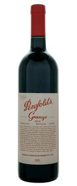 Penfolds Grange 2004 750ml