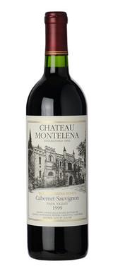 Chateau Montelena Estate Cabernet Sauvignon Napa Valley 1999 5000ml
