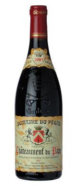 Domaine du Pegau Chateauneuf-du-Pape Cuvee Reservee2005 6000ml