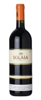Antinori Solaia2004 750ml