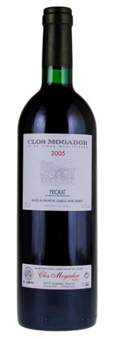 Clos Mogador Priorat 2005 750ml