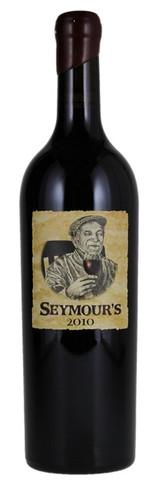 Alban Syrah Seymour's Vineyard 2010 750ml