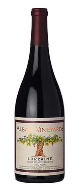 Alban Lorraine Estate Syrah 2003 750ml (Bin Scuffed Label)