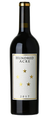 Hundred Acre Cabernet Sauvignon Kayli Morgan Vineyard 2017 750ml