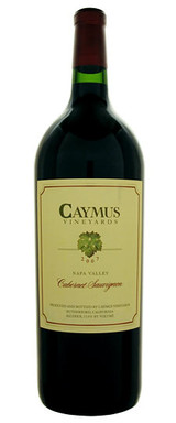 Caymus Cabernet Sauvignon Napa Valley 2007 1500ml