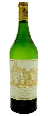 Haut Brion Blanc 2003 750ml