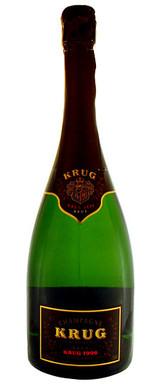Krug Champagne Brut Vintage 1996 750ml