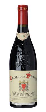 Clos des Papes Chateauneuf du Pape 2003 1500ml