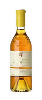 Doisy Daene L'Extravagant Sauternes 2003 375ml