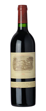Lafite Rothschild 1984 750ml