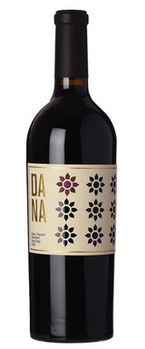 Dana Cabernet Sauvignon Helms Vineyard 2008 750ml