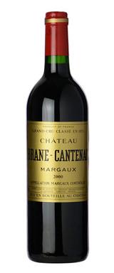 Brane-Cantenac 2000 750ml