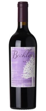Becklyn Cabernet Sauvignon Missouri Hopper Vineyard 2015 750ml [Torn Label]