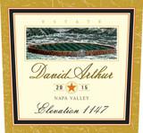 David Arthur Elevation 1147 Cabernet Sauvignon Napa Valley 2015 750ml